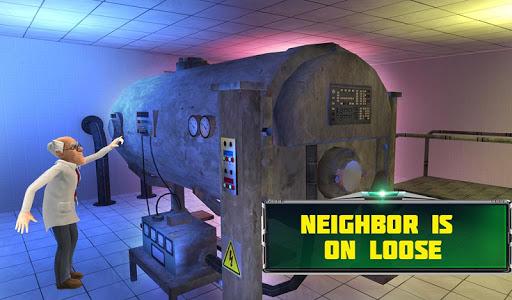 Download Crazy Neighbor in Town 1.4 APK