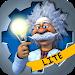 Download CrazyMachines GoldenGears Lite  APK