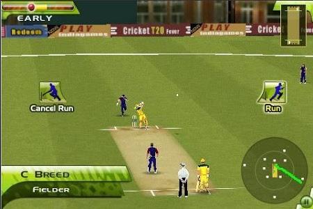 Download Cricket T20 Fever 3D 95 APK