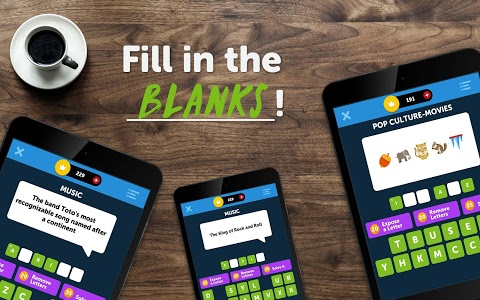 Download Crossword Quiz  APK
