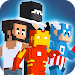 Download Crossy Heroes: Avengers of Smashy City 1.1.1 APK