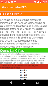 Download Curso de violão iniciante 1.0.8 APK