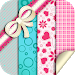 Download Cute Wallpapers for Girls HD3D 2.1 APK