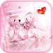 Download Cute bear theme love wedding 1.1.2 APK