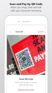 Download DBS PayLah! - Supports PayNow 4.5.0_10 APK