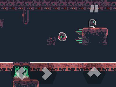 Download DERE EVIL EXE: Meta Horror Pixel Platformer 1.4 APK