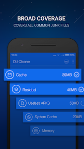 Download DU Cleaner – Memory cleaner & clean phone cache 1.6.0 APK
