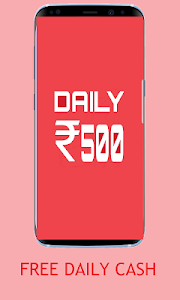 Download Daily Cash Pro - Get Free Recharge 1.0 APK