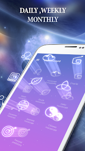 screenshot of Daily Horoscope - Zodiac Astrology & Horoscope App version 317