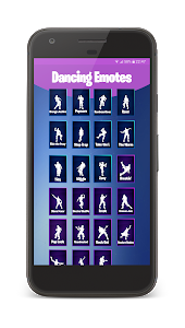 Download Dancing Emotes 1.4 APK
