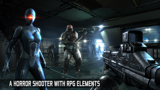 screenshot of Dead Effect 2 version 181220.2229