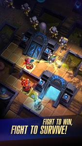 screenshot of Defenders 2: Tower Defense CCG version Varies with device