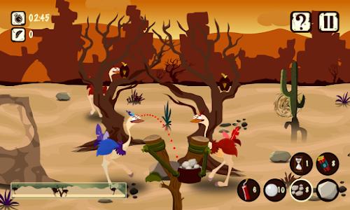 screenshot of Desert Hunter - Crazy safari version 1.7.3