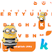 Download Despicable Me 3 Keyboard theme 3.0 APK