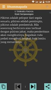 Download Dhammapada (Indonesian) 1.8 APK