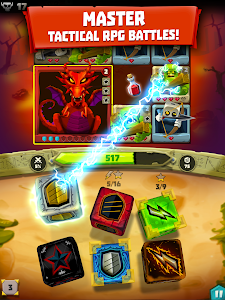 Download Dice Hunter: Dicemancer Quest 3.1.2 APK