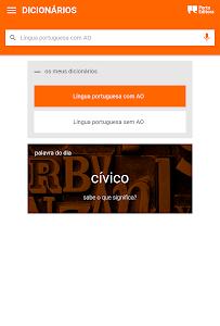 Download Dicionário Língua Portuguesa 3.4.06 APK