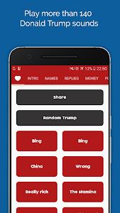 Download Donald Trump Soundboard 1.17 APK