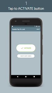 Download Double Tap To Lock Screen 3.0.2 APK