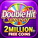 Download Slots: DoubleHit Slot Machines Casino & Free Games 1.1.7 APK