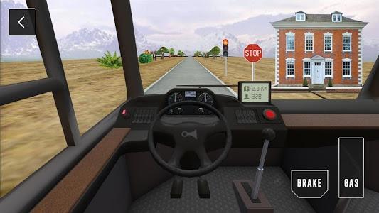 Download Drive Bus Simulator 1.1 APK