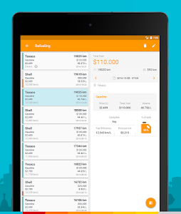Download Drivvo – Car management, Fuel log, Find Cheap Gas 6.0.1 APK