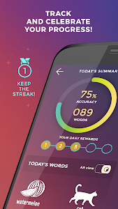 Download Drops: Learn English. Speak English. 29.6 APK