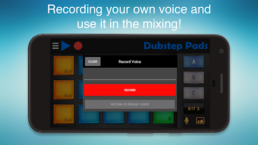 Download Dubstep Pads 3.16 APK