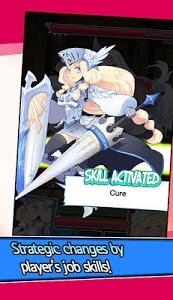Download Dungeon&Girls: Card RPG 1.1.29 APK