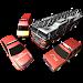 Download Duty Driver Firetruck LITE 1.1 APK