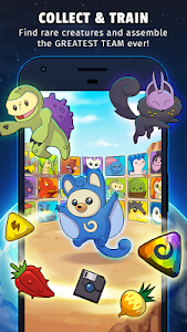 Download Dynamons World 1.5.3 APK