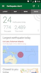 Download Earthquake Alert!  APK
