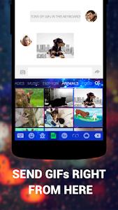 Download Keyboard - Emoji, Emoticons 4.3.0 APK