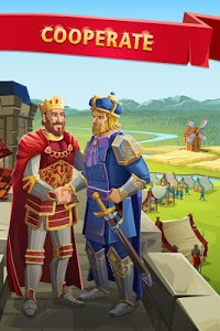 screenshot of Empire: Four Kingdoms version 1.33.37