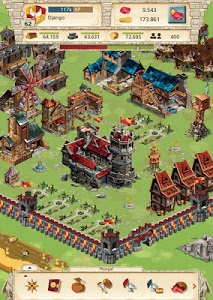 screenshot of Empire: Four Kingdoms version 1.36.62