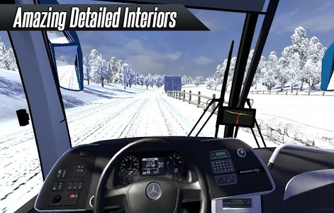 Download Euro Bus Simulator 2017 1.1 APK