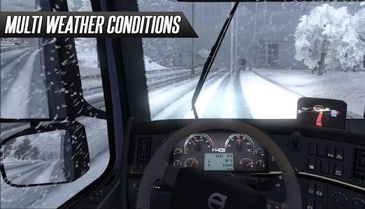 Download Euro Truck Simulator 2018 1 0 1 Apk Downloadapk Net