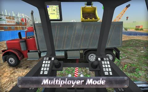 Download Construction Sim 2017 1.3.1 APK