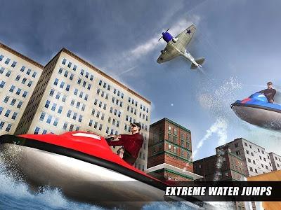 Download Extreme Water Surfing Stunts 1.0.1 APK
