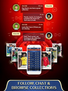 Download FIFA World Cup Trading App 1.1.4 APK