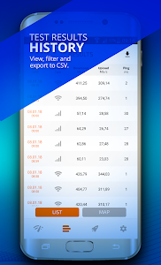 Download FIREPROBE Speed Test 1.0.5.0 APK