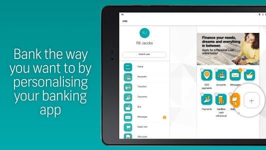 Download FNB Banking App 5.7.1 (58) APK