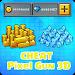 Download FREE Gems Pixel Gun 3D Prank 2.0 APK