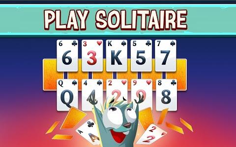 Download Fairway Solitaire Blast 2.8.33 APK