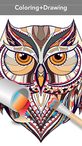 Download Coloring Book for family 2.9.2 APK
