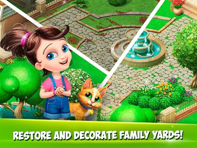 Download Family Yards: Memories Album 1.8.0 APK