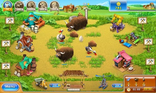 Download Farm Frenzy 3 1.16 APK