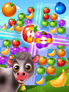 Download Farm Fruit Pop: Party Time 1.9.5 APK