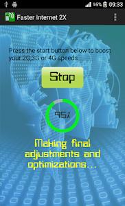 Download Faster Internet 2X 1.6 APK