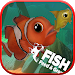 Download Feed and grow : christmas fish 3.0 APK